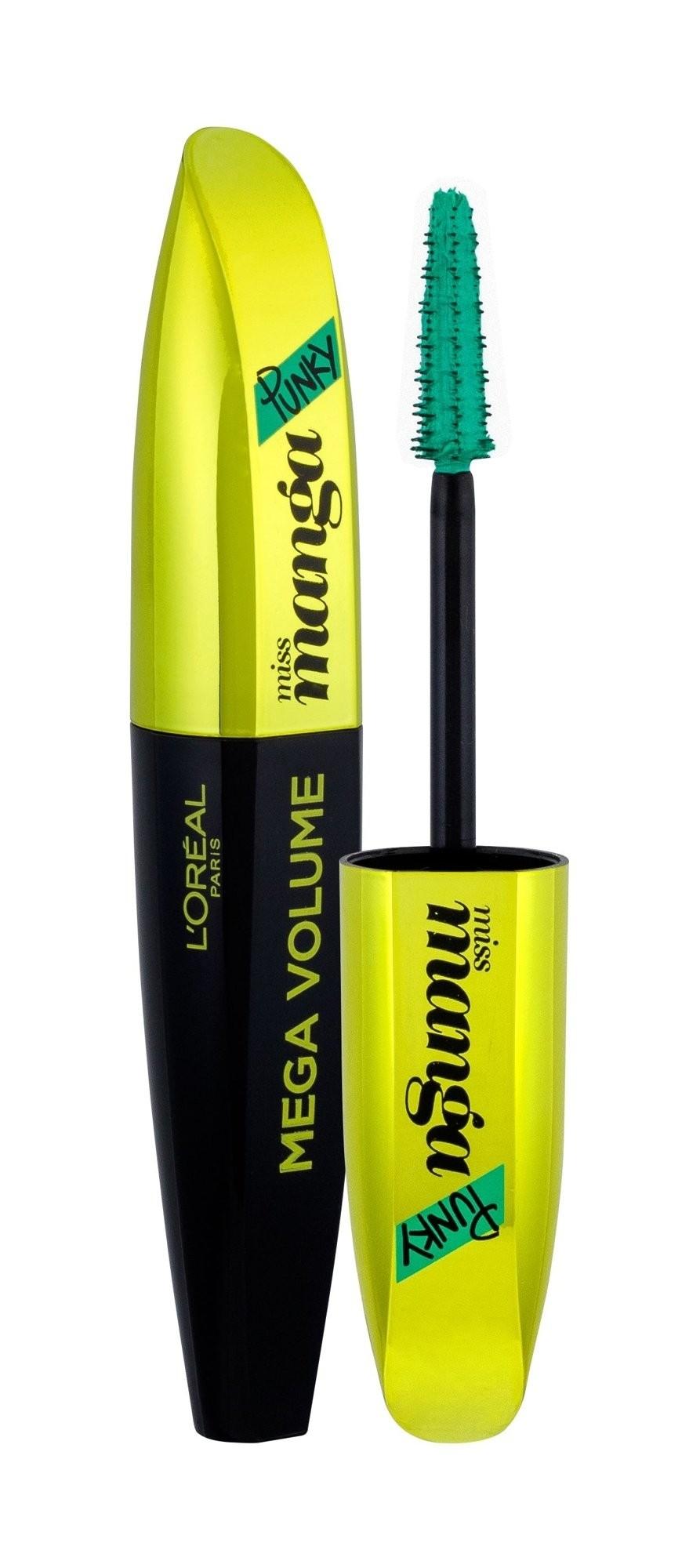 a6dca767dd0 ... Mega Volume Miss Manga Punky Mascara - Green. Brand: L'Oréal Paris
