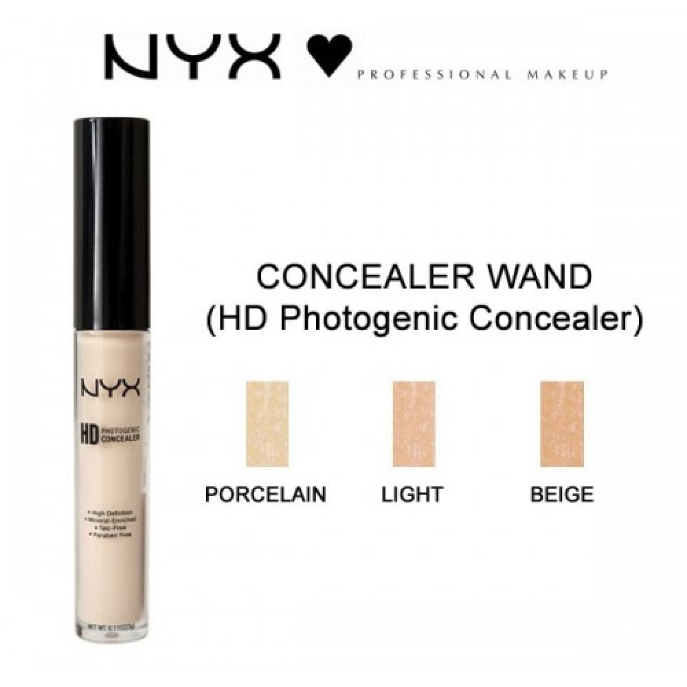 Nyx Professional Makeup Concealer Wand Beige Daily Stick