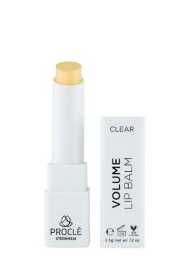 Proclé Volume Lip Palm - Clear
