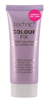 Technic Colour Fix Correcting Primer