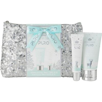 Style & Grace Puro Sequin Bag Gift Set