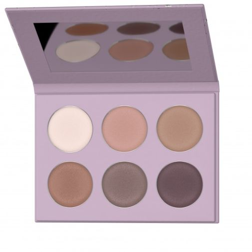 Lavera Mineral Eyeshadow Selection 01