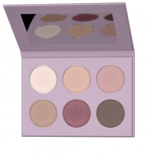 Lavera Mineral Eyeshadow Selection 02