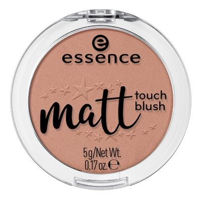 essence matt touch blush 70
