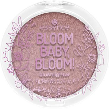 essence BLOOM BABY, BLOOM! blushlighter 01