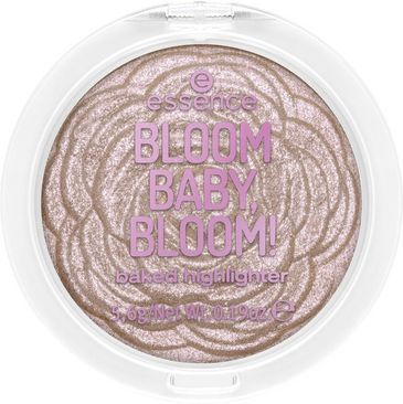 essence BLOOM BABY, BLOOM! baked highlighter 01