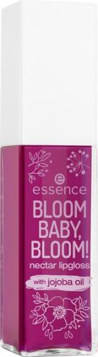 essence BLOOM BABY, BLOOM! nectar lipgloss 01