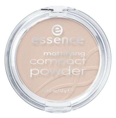 essence mattifying compact powder puuteri 02