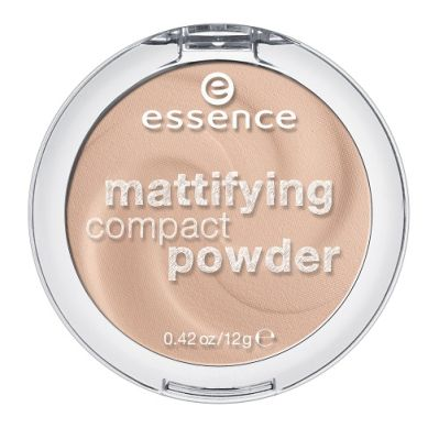 essence mattifying compact powder puuteri 04