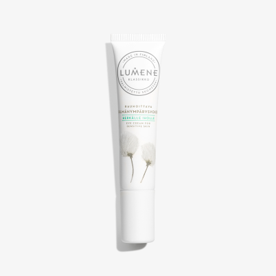 LUMENE Klassikko Relaxing Eye Cream