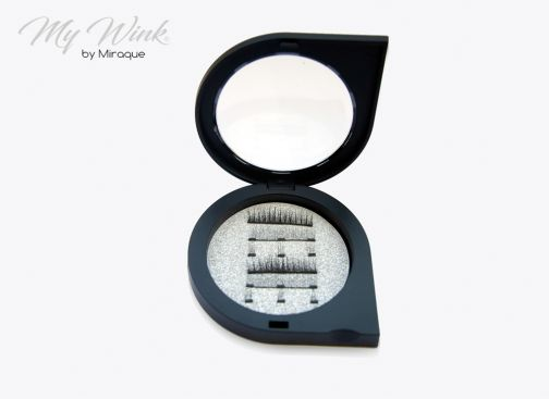 Miraque MyWink Magnetic eyelashes - Vanessa