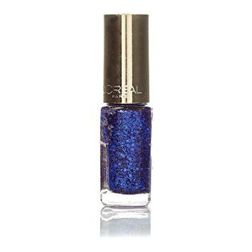 Loreal Color Riche Nail Polish - Bling Bling Bang