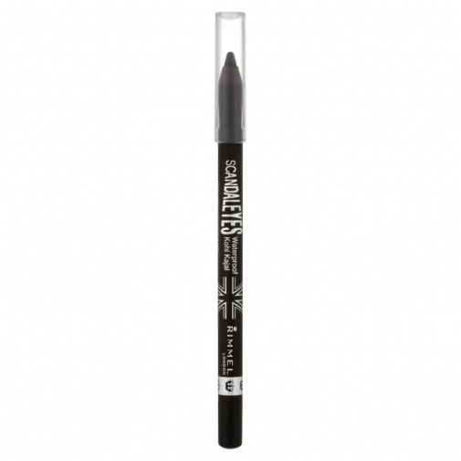 Rimmel Scandaleyes Waterproof Kohl Kajal -Purple