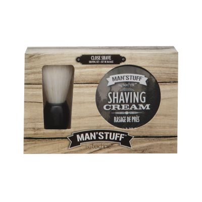 Technic Man'Stuff Shaving Set Gift Set