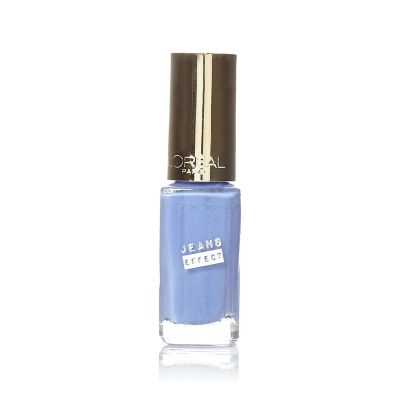 Loreal Color Riche Nail Polish - Azur Salopette
