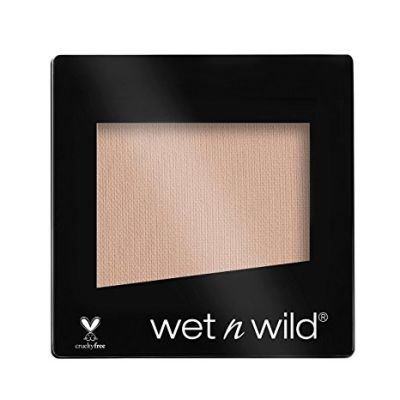 Wet n Wild Color Icon Eyeshadow - Brulee