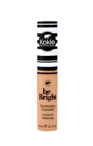 Kokie Be Bright Liquid Concealer