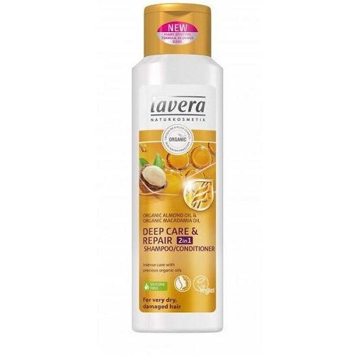 Lavera Deep Care & Repair Shampoo/Conditioner