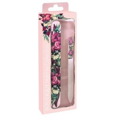 Royal Boutique Nail File Collection