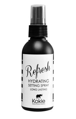 Kokie Refresh Hydrating Setting Spray