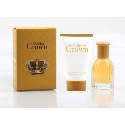 Laghmani´s Golden Crown Gift Set