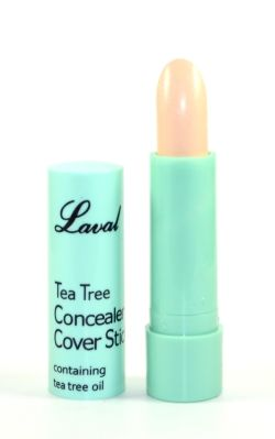 Laval Tea Tree Concealer Cover Stick - Fair