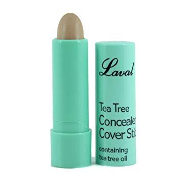 Laval Tea Tree Concealer Cover Stick - Dark