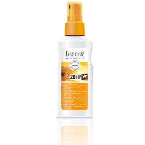 Lavera Waterproof Sun Spray
