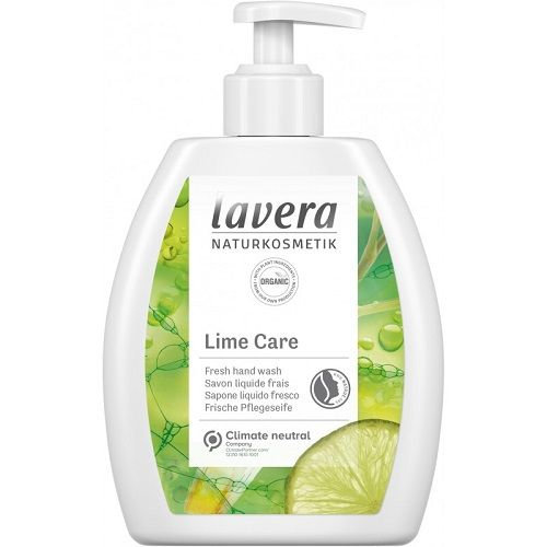 Lavera Lime Care Hand Wash