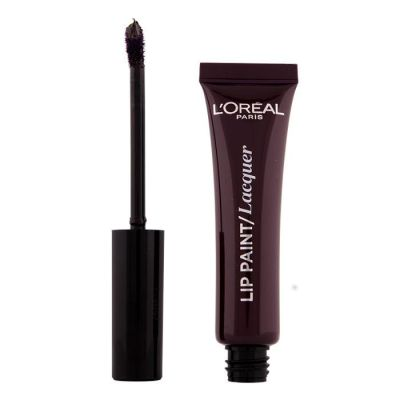 L´Oreal Infallible Lip Paint - Dark River