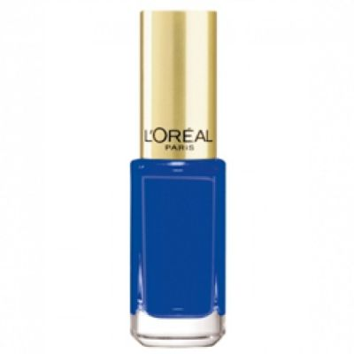 Loreal Color Riche Nail Polish - 831 Fluo azur