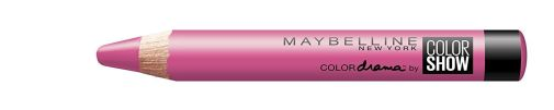 Maybelline Color Drama lip crayon- Love my pink