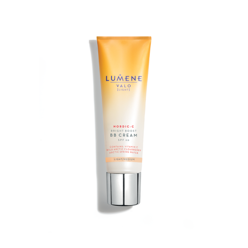 LUMENE Valo Bright Boost BB-Cream