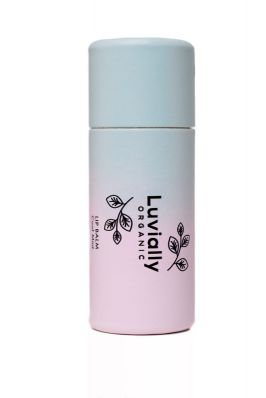 Luvially Lip Balm Cool Mint