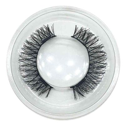 Ldianer Magnetic Lashes W-4