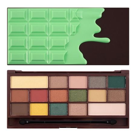 I Heart Makeup I Heart Chocolate - Mint Chocolate