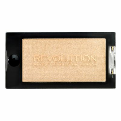 Makeup Revolution Eyeshadow - Base!
