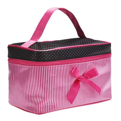 Makeup Bag Multi Pouch - Pink