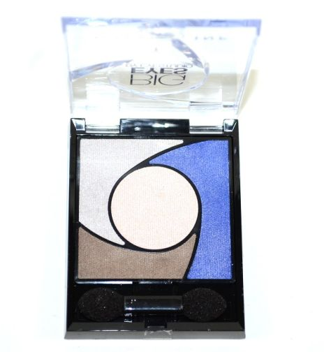 Maybelline Big Eyes Palette - Luminous Blue