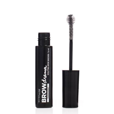 Maybelline Brow Drama Sculpting Mascara -Transparent