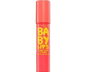 Maybelline Baby Lips Moisturising Lip Balm - Sugary Orange