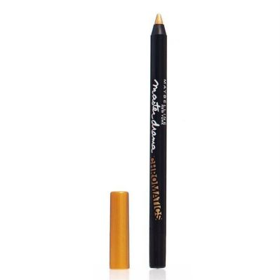 Maybelline Expert Eyes Khol Pencil - Vibrant Gold