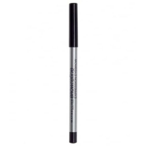 Maybelline Expression Eyebrow Liner Pencil - Black