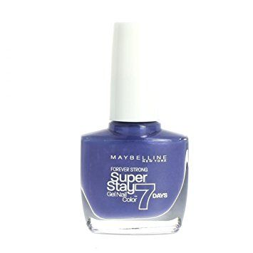 Maybelline Super Stay Gel Nail Polish - Violet Village