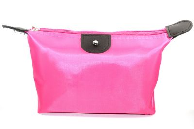 Makup Pouch - Pink
