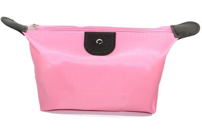 Makup Pouch - Light Pink