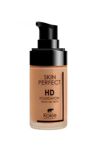 Kokie Skin Perfect Hd Foundation