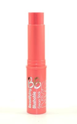 NYC Blushable Cream Stick - Never Sleeping Pink