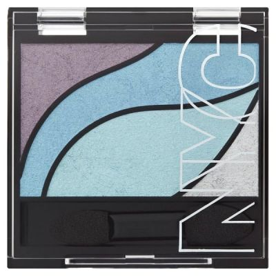 NYC Color Instinct 4 Eyeshadow Palette - Rooftop Cocktails