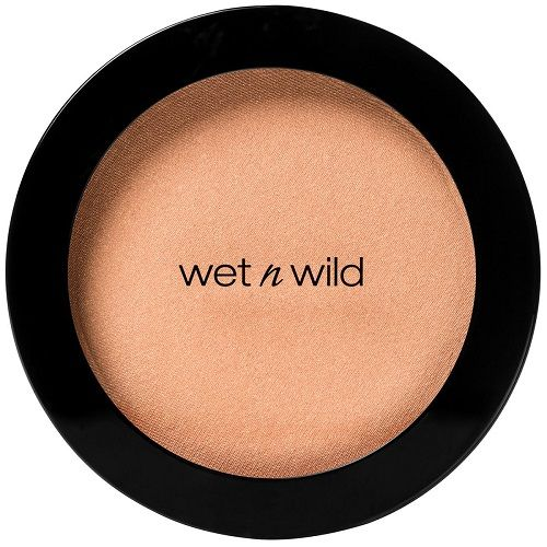 Wet n Wild Color Icon Blusher - Nudist Society